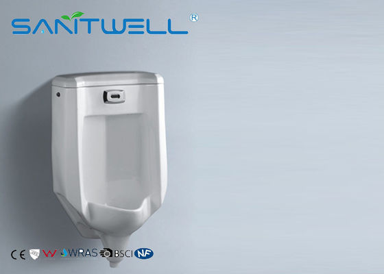 China Urinal Ceramic porcelain urinal With Color Of White , american standard urinal factory