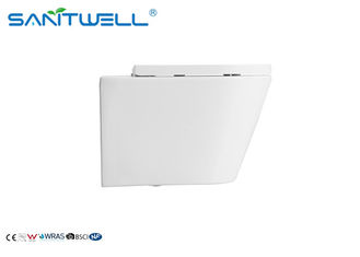 Self Cleaning Wall Mounted WC Wall Hung Toilet Bathroom Temperature Controller
