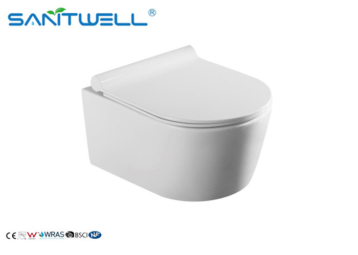 Toilet Cistern Concealed Tank